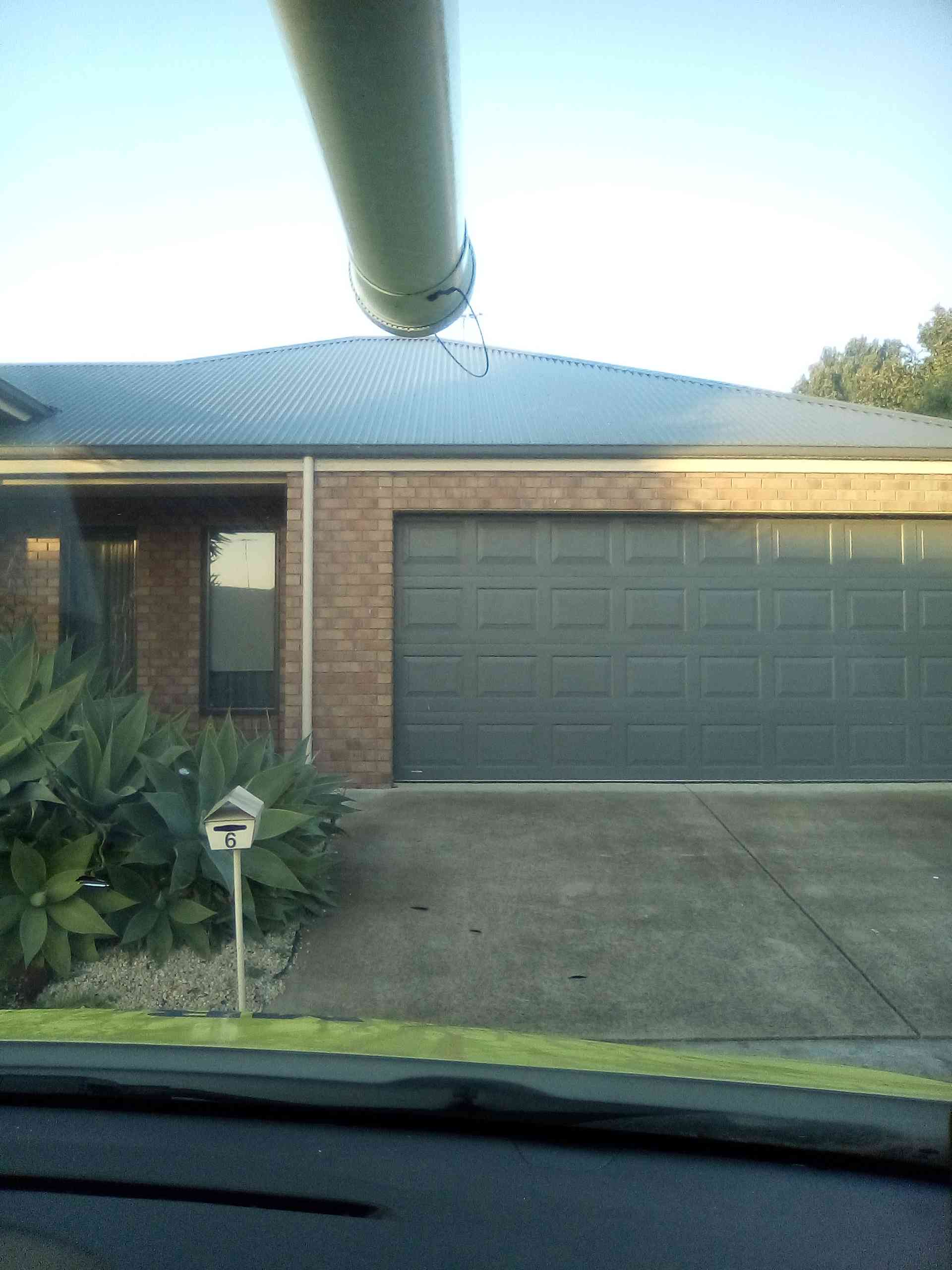 Install Heat Lamp at Clifton Springs By Mr. Electric of Geelong via i4Tradies