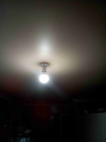 Fluro Light Installation - Corio By Mr. Electric of Geelong via i4Tradies