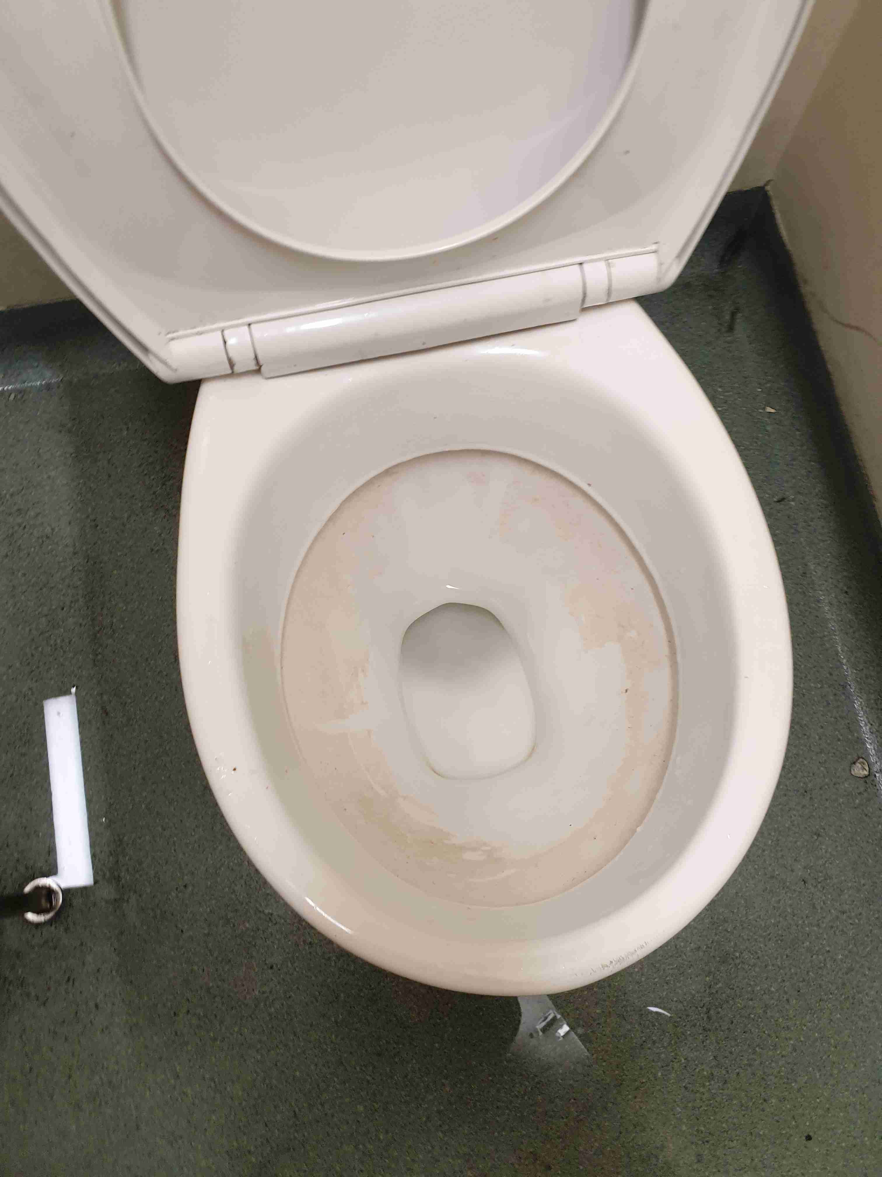 Blocked Toilet Fixing - Port Melbourne By P.A.D Plumbing & Maintenance Pty Ltd via i4Tradies