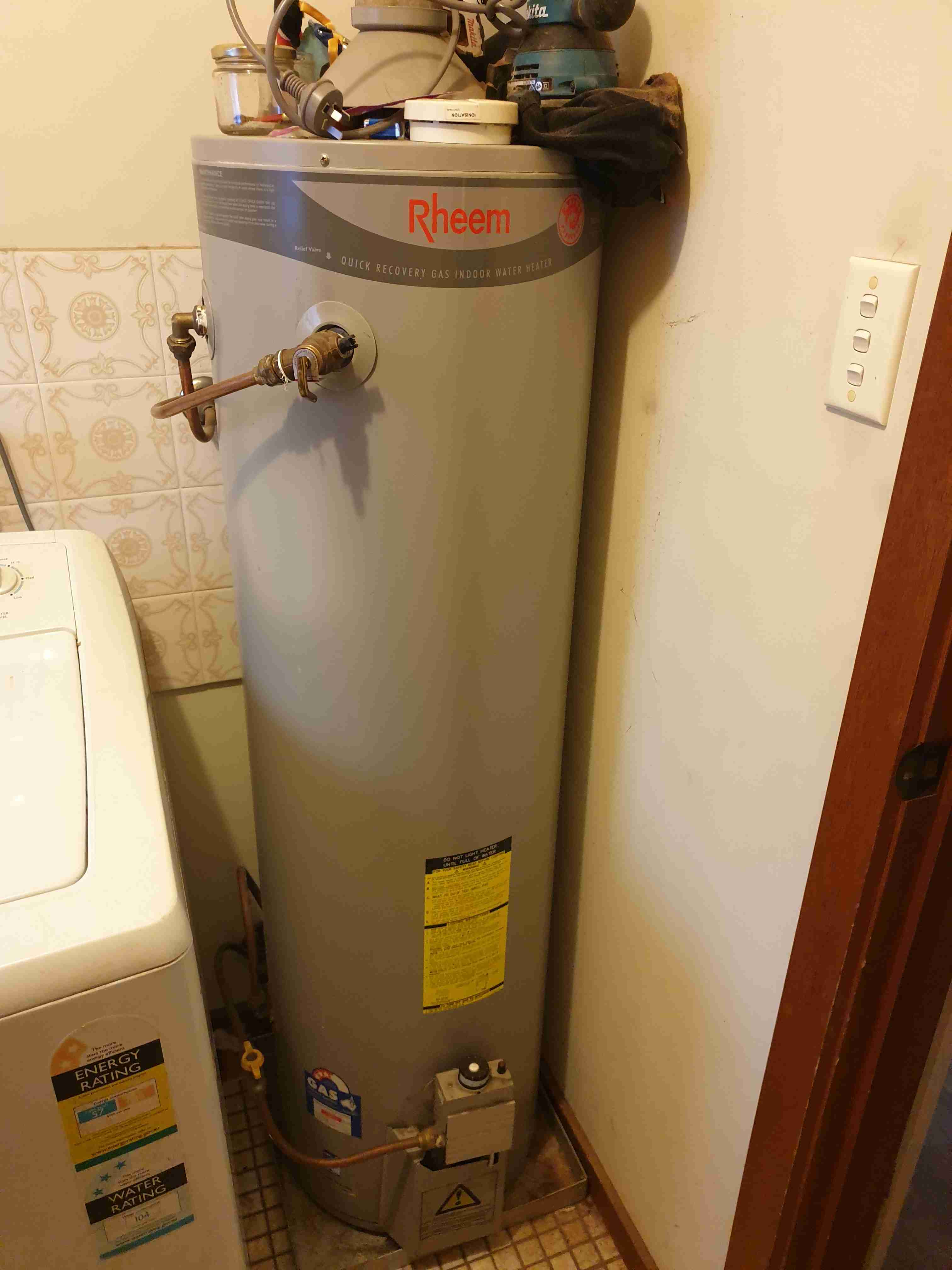 Hot Water System Repair - Essendon VIC By P.A.D Plumbing & Maintenance Pty Ltd via i4Tradies