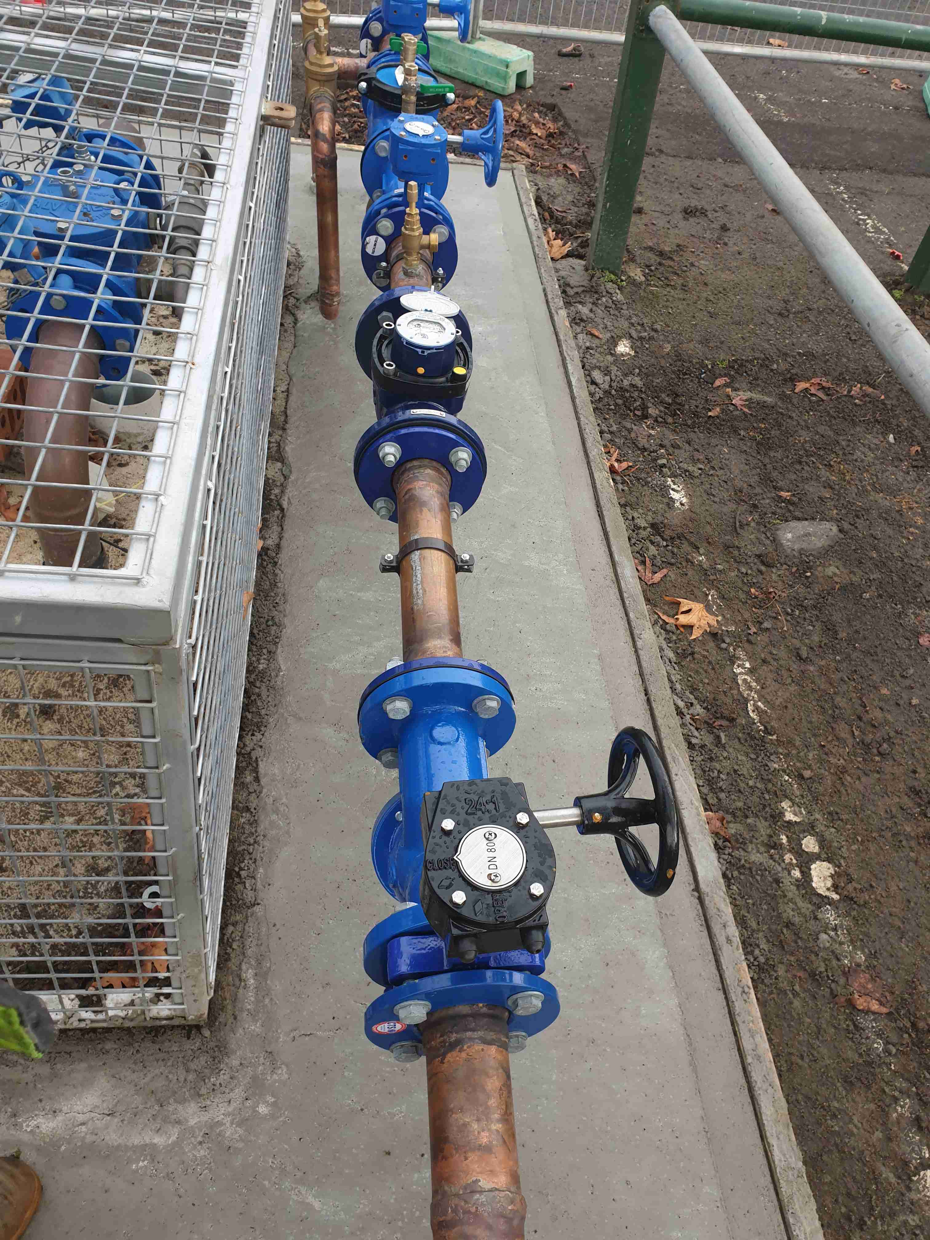 Water System Placements at Essendon Victoria By P.A.D Plumbing & Maintenance Pty Ltd via i4Tradies