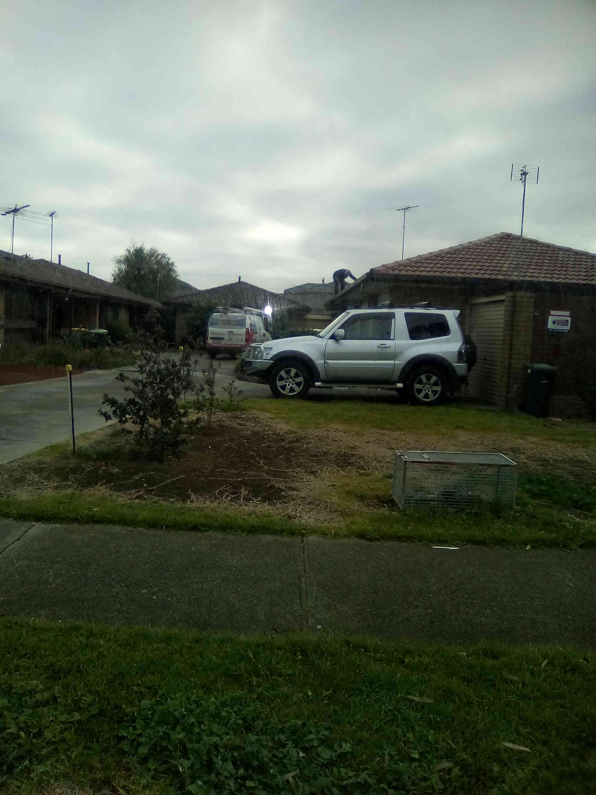Phone Line Re-connection at Newcomb VIC By Mr. Electric of Geelong via i4Tradies