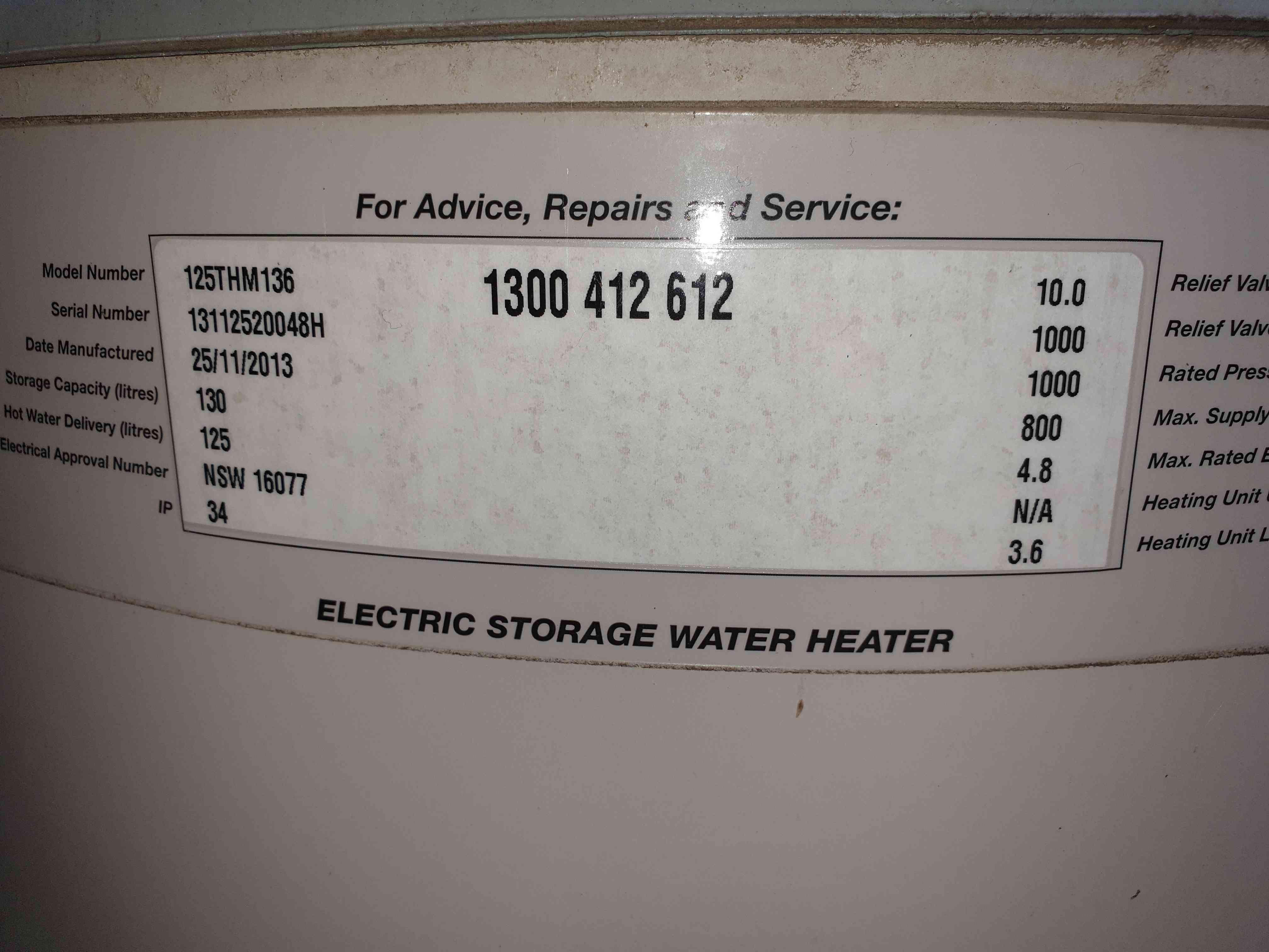 Temperature Fluctuation Repair at Essendon VIC By P.A.D Plumbing & Maintenance Pty Ltd via i4Tradies