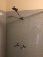 Shower Head Repair at Moonee Ponds Victoria By P.A.D Plumbing & Maintenance Pty Ltd via i4Tradies