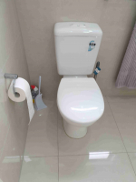 Toilet Blockage - Essendon VIC By P.A.D Plumbing & Maintenance Pty Ltd via i4Tradies