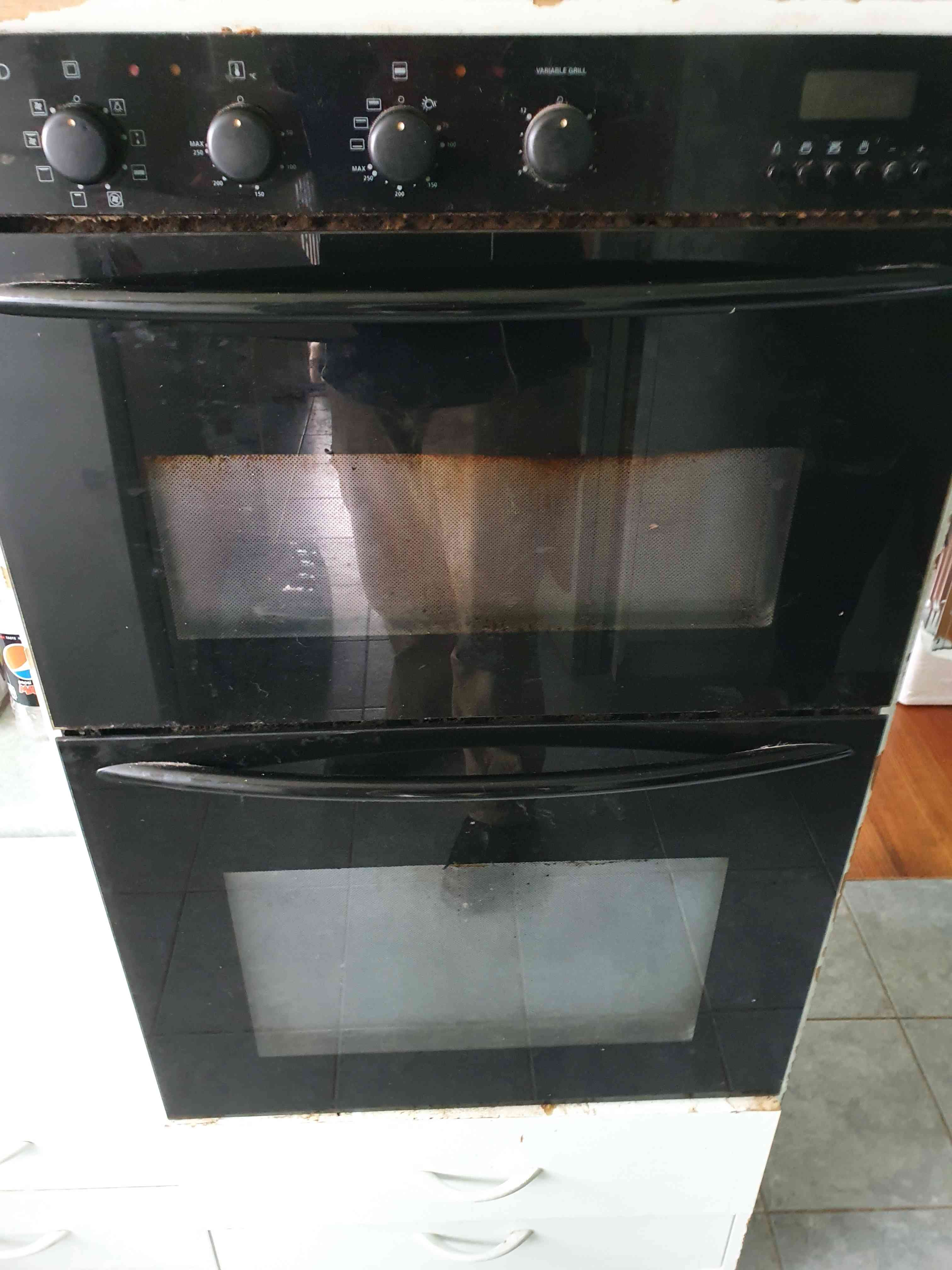 Oven Installation at Corio VIC By Mr. Electric of Geelong via i4Tradies