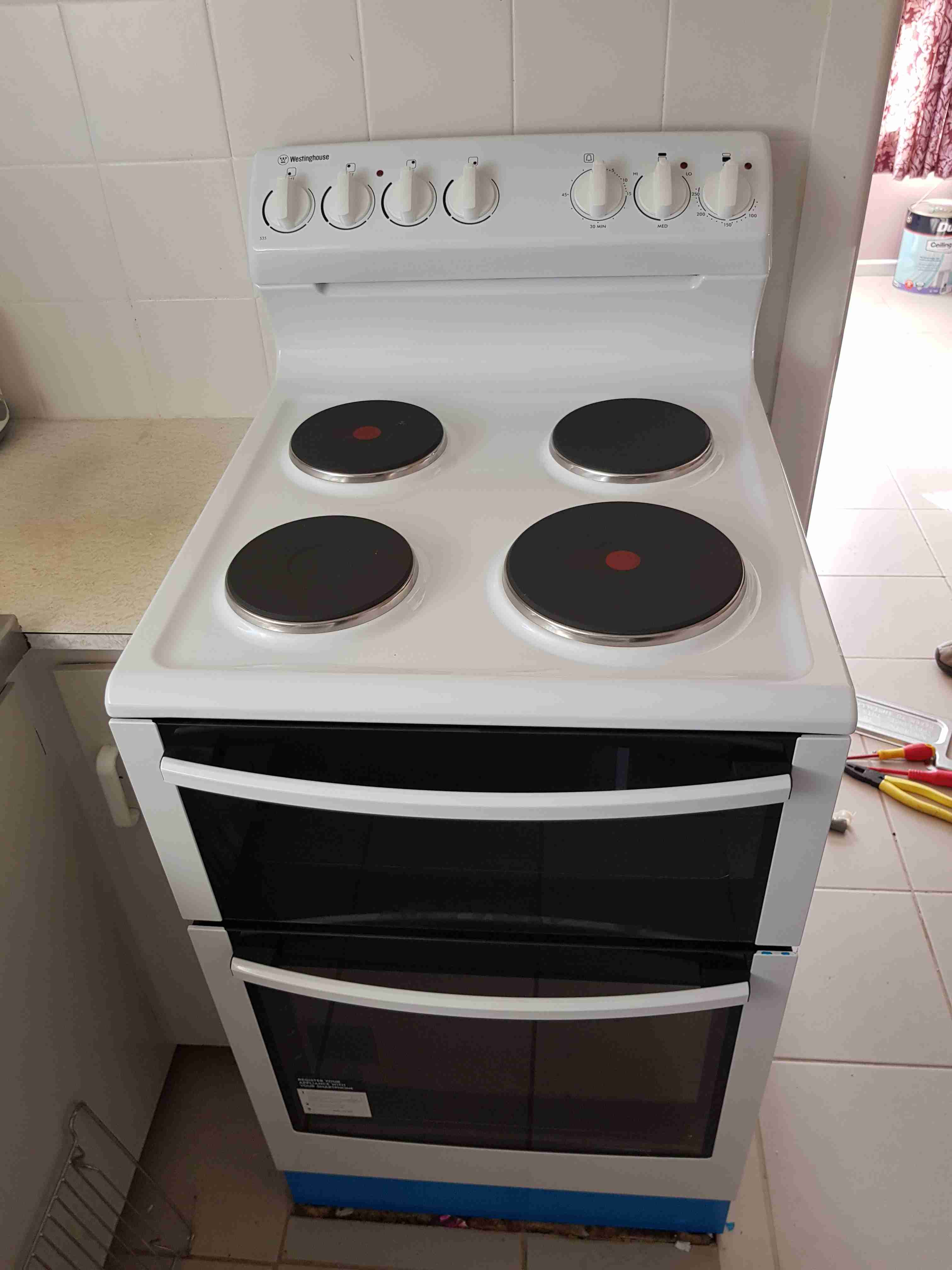Oven Installation - Norlane VIC By Mr. Electric of Geelong via i4Tradies
