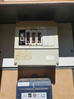 Switchboard Upgrade at Smythesdale VIC By MJ Electrical & Solar via i4Tradies