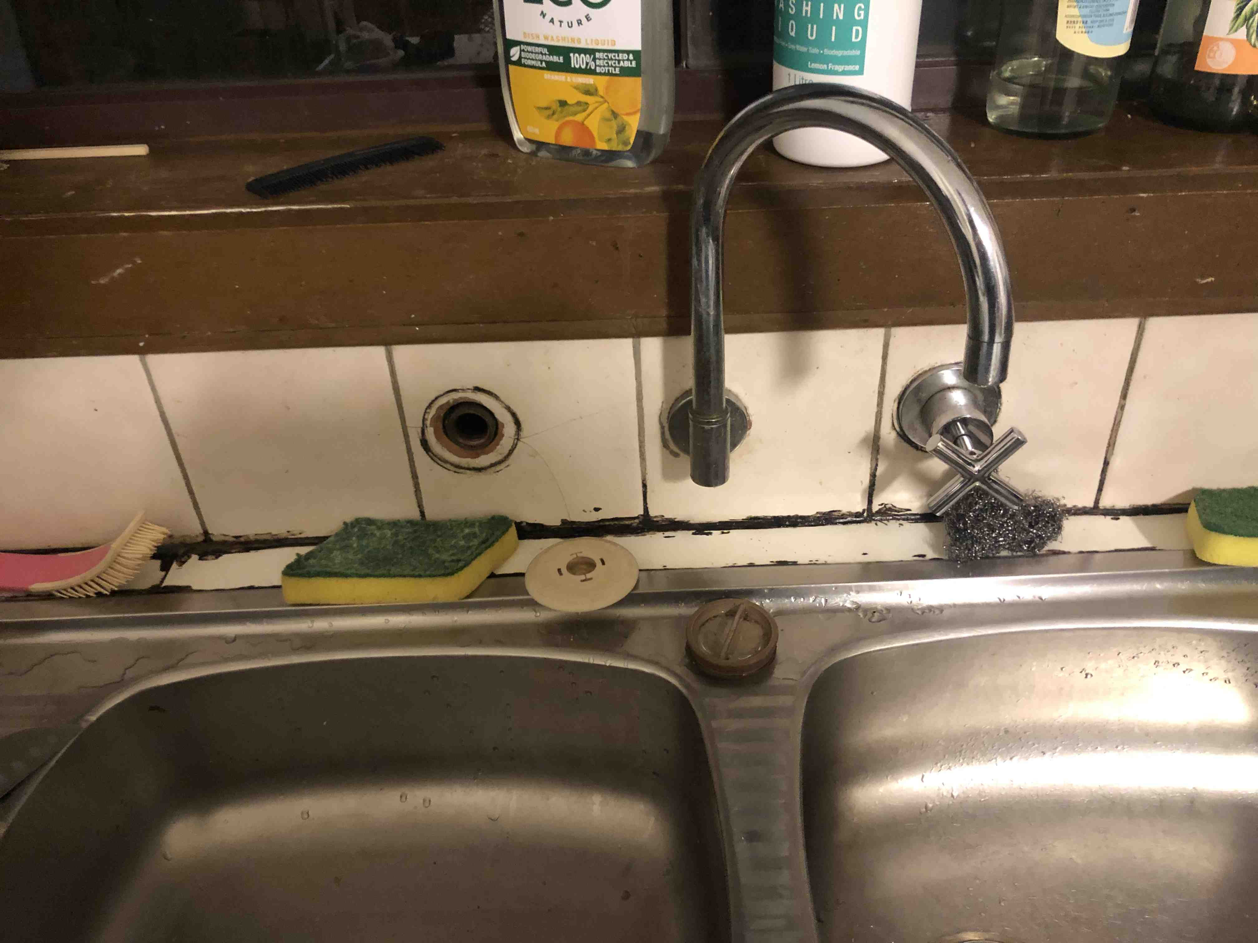 Leaking Tap Fixes at Moonee Ponds VIC By P.A.D Plumbing & Maintenance Pty Ltd via i4Tradies