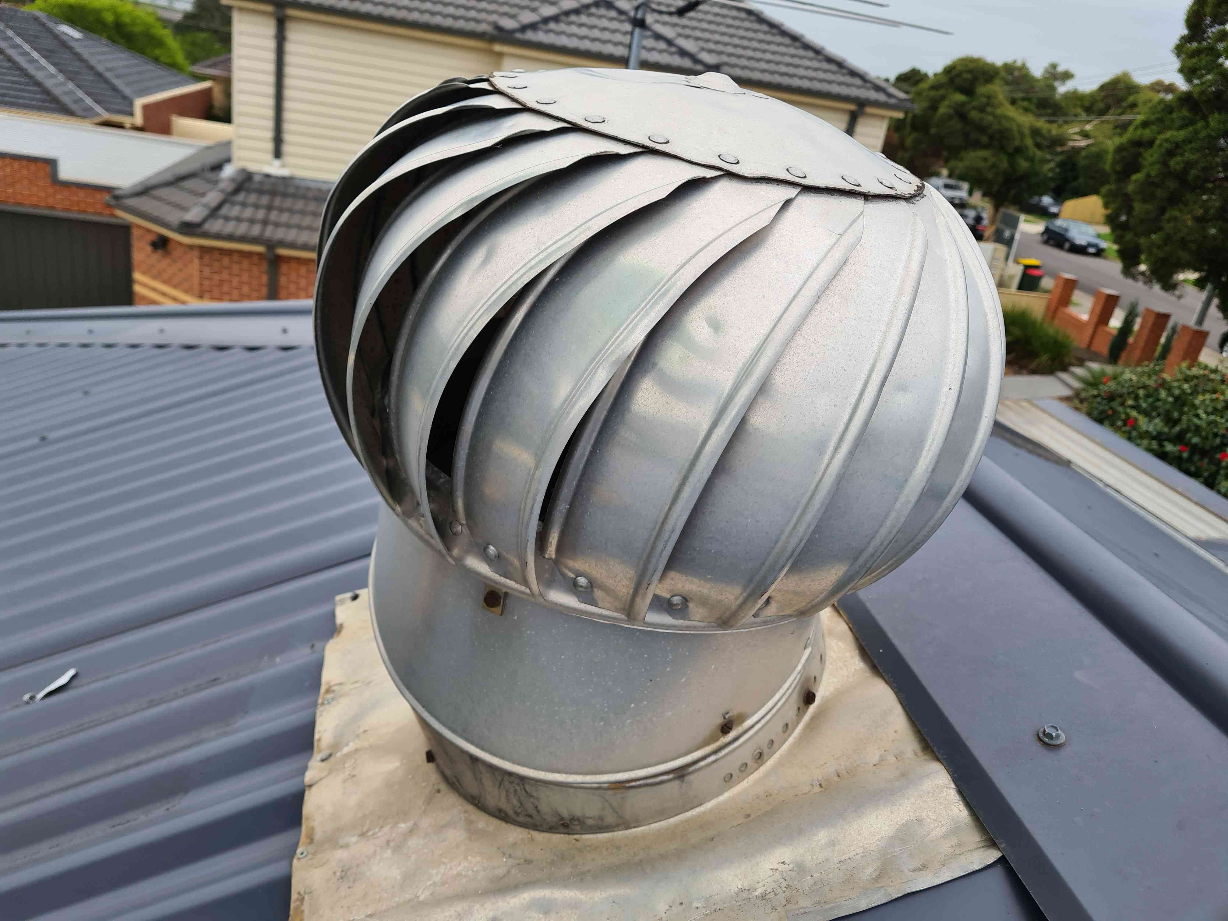 Roof Plumbing at Niddrie VIC By P.A.D Plumbing & Maintenance Pty Ltd via i4Tradies