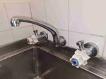 Tap replacement at Moonee Ponds VIC By P.A.D Plumbing & Maintenance Pty Ltd via i4Tradies
