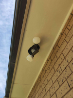 LED Sensor Installation at Buninyong By MJ Electrical & Solar via i4Tradies
