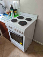 Oven Replacement at Glenroy By Ramz Electrical via i4Tradies