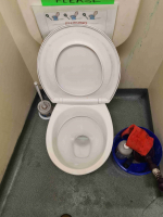 Toilet Blockage - Port Melbourne By P.A.D Plumbing & Maintenance Pty Ltd via i4Tradies