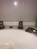 Tap Replacement at Essendon By P.A.D Plumbing & Maintenance Pty Ltd via i4Tradies