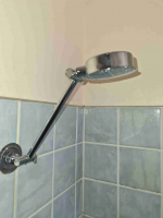 Shower Repair at Essendon By P.A.D Plumbing & Maintenance Pty Ltd via i4Tradies