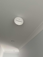 Smoke Alarm Installation at Sebastopol By MJ Electrical & Solar via i4Tradies